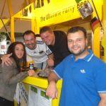 WM 2014 im Café Rass