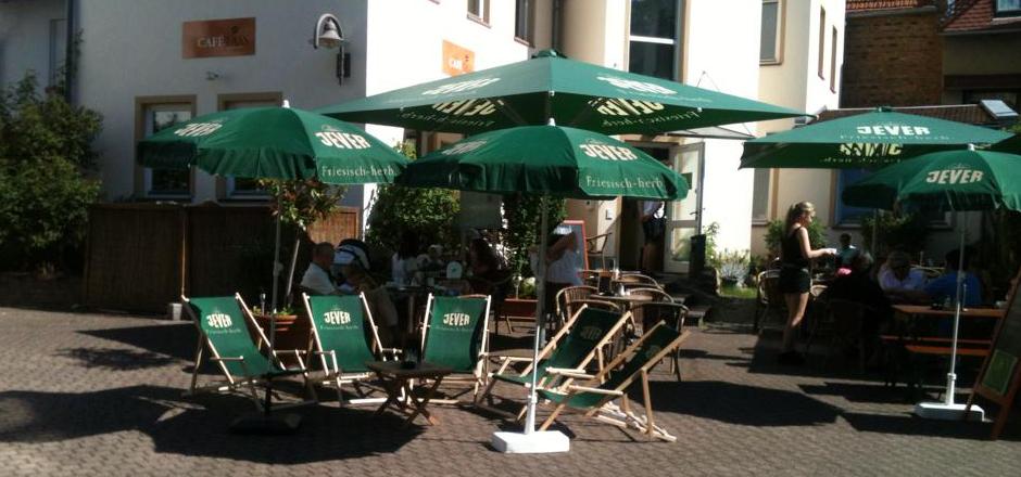 Frühstück im Café Tass Hofheim
